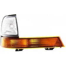 New Park Turn Signal Light For 1998-2000 Ford Ranger Passenger Side F87Z13200BA