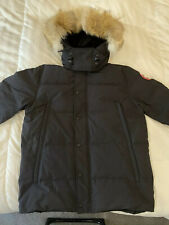 Canada Goose Wyndham Parka - New Without Tags - Mens XL - Navy Marine