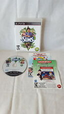 The Sims 3 PlayStation 3 PS3