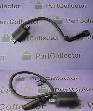 USED YAMAHA XV250 VIRAGO XV 250 IGNITION COIL COILS 2UJ-82320-00 1998