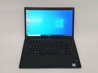 Dell Latitude 7490 Business Ultrabook i7-8650U 16GB RAM 256GB SSD Windows 10 FHD