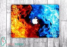 Fire MacBook Cover Sticker Abstract Vinyl Macbook Pro Any Laptop Skin MB243