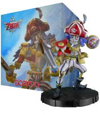 Statua The Legend of Zelda Skyward Sword PVC Statue Scervo 28 Cm Together Plus