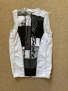 Desoto SS cycling jersey XL
