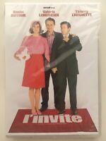 L'invité DVD NEUF SOUS BLISTER Daniel Auteuil, Thierry Lhermitte