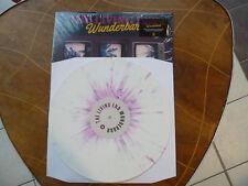 The Living End - Wunderbar - LP ltd.edit.purple/white splatter Vinyl / Neu / DLC