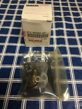 New 91-92 Yamaha WRB650 Wave Runner VXR Carburetor Repair Kit 61L-W0093-00-00