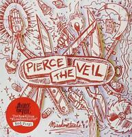 "Pierce The Veil - Misadventures (NEW 12"" VINYL LP)"