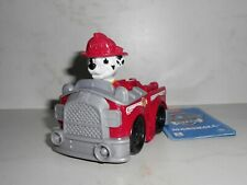 Brand New Nickelodeon/Spin Master PAW PATROL RACERS: MARSHALL'S ROADSTER 3+