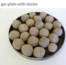 "Tandoor Plate & Stones, Tandoori Plate 11"" For Tandoor Medium & Large Oven"