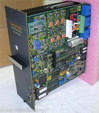 NEW Moog Controller T161-504-A NIB 6 Month Warranty