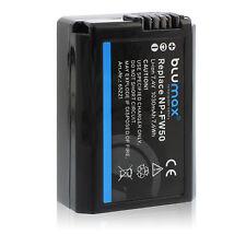Bateria para Sony np-fw50 | 65221 | Alpha 5000 6000 6500 7 II 7r 7s 7r II Nex 7 rx10