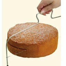New Cake Decorating Cutter Home Kitchen Baking Tool Accessories Single String