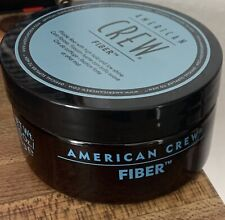 American Crew Fiber 3 Oz. Styling Products Hair Care Msrp $18.48