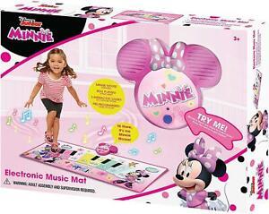 Disney Junior's Minnie Music Mat