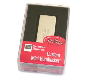 Seymour Duncan SM-2n Custom Mini Humbucker Neck Pickup for Gibson® 11102-33