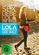 Lola gegen den Rest der Welt  - DVD - Neu u. OVP