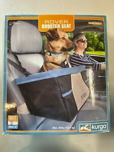 Car Booster Seat for up to 30 Lb dogs