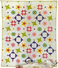 Louie, Louie Quilt quilting pattern instructions