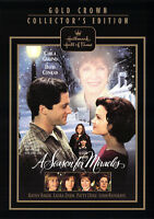 A SEASON FOR MIRACLES (1999) - NEW SEALED DVD