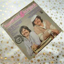 KAMINSKI & KONJACK - Ach was * 1979 * TOP SINGLE (M-:)) der andere song