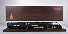 MARKLIN HO SCALE 37991 UNION PACIFIC 4-8-8-4 BIGBOY ENGINE & TENDER 4012 DIGITAL