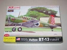 "1/72 Scale AZ Admiral Vultee BT-13 Valiant ""Special"""