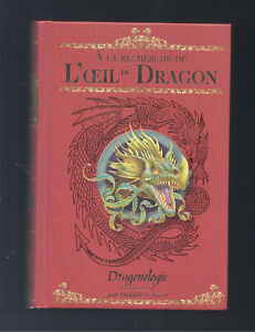 Dragonologie, Les Chroniques Tome 1 - A La Recherche De L'oeil Du Dragon - Stee