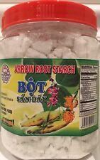 Arrow Root Starch Non GMO 14oz (400g) Thickening Agent Kuzu Kudzu Kuzuko Flour