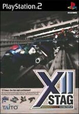 XII Stag Import Japan Taito Shooting PS2 Import Japan
