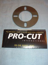 Vintage #50-246 Genuine Pro-Cut Steel 4-Hole, Multi-Fit Spacer Ring-Made In Usa