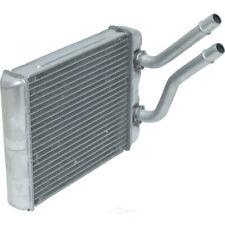 HVAC Heater Core-WT, VIN: T, GAS, Eng Code: LM7 UAC HT 4204C