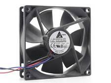 DELTA AFB0924VH 9CM 9.2CM 92*92*25 mm 9225 24V 0.40A case axial fan
