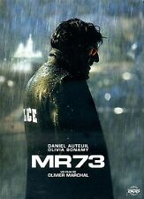 DVD *** MR 73 - Edition 2 DVD *** d'Olivier Marchal avec Daniel Auteuil