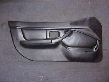 BMW Z3 Door Panel Left Driver BLACK