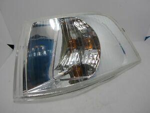 2001-2004 Volvo S40 V40 LH Turn Signal Light Lense DEPO 373-1510L-AF1