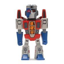 kidrobot Transformers vs G.I Joe Vinyl Mini Figures - Starscream - New
