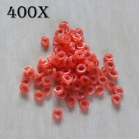 400PCS Lots Fishing Nano Pellet Bands For Baits 2 - 12mm Bait Bands Carp Tackle