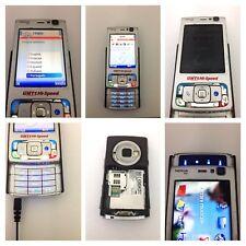 CELLULARE NOKIA N95 GSM SIM FREE DEBLOQUE UNLOCKED
