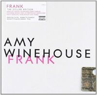 "AMY WINEHOUSE ""FRANK(LIMITED DELUXE EDITION)"" 2 CD NEU"