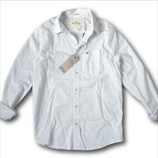 Nuevo con Etiqueta Hollister By Abercrombie&fitch Hombre Elástico Cuadros