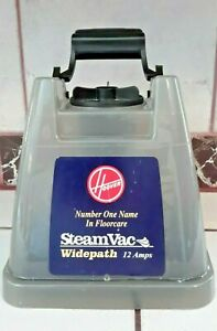 HOOVER STEAMVAC WIDEPATH F6030-900 CLEAN WATER SOLUTION TANK 42272134