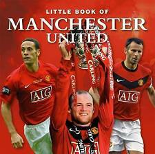 (Very Good)-Little Book of Manchester United (Hardcover)-Jules Gammond,Ian Welch