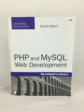 PHP And MySQL Web Development - Fourth Edition - Developers Library - (2009)