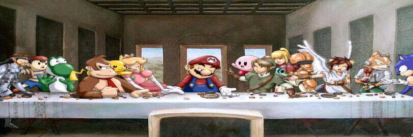 NintendoCoins.Wiki Warehouse