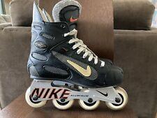 Turbulencia Ajuste Camello  Las mejores ofertas en Nike Patines de hockey sobre hielo y Patines | eBay