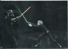 Star Wars Galactic Files 2 Galactic Moments Chase Card GM-19 The Emperor's Last.