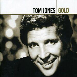 Tom Jones Gold Remastered 2 CD NEW