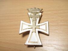 Weimarer Republik: Danzig Kreuz.