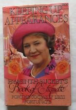 Keeping Up Appearances by Hyacinth Bucket's – 1993